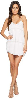 Amuse Society Summer Light Dress Women's Dress