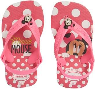 Havaianas Baby Disney Classics Flip Flop