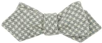 The Tie Bar Hanover Houndstooth