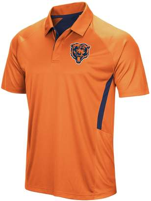Majestic Men's Chicago Bears Game Day Club Polo