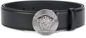 Versace Vanitas buckle belt