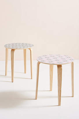 Anthropologie SUNO for Tamsin Side Table