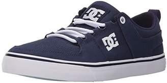 DC Women's Lynx Vulc TX Skate Shoe-W