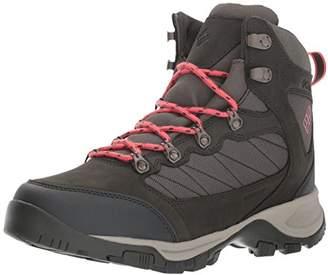 Columbia Women's Cascade Pass Waterproof Hiking Boot