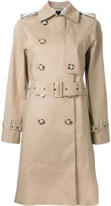Stella McCartney Aylin trench coat