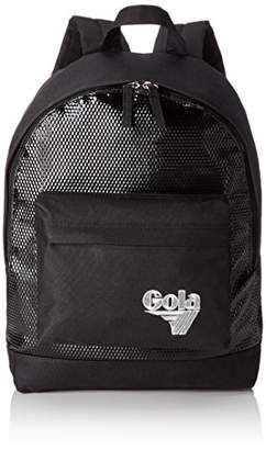 Gola Women's Walker Hex Backpack Handbag Black Size: