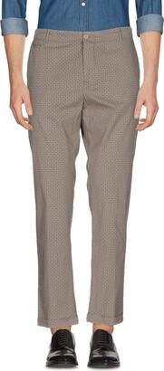 Daniele Alessandrini Casual pants - Item 36954757OK