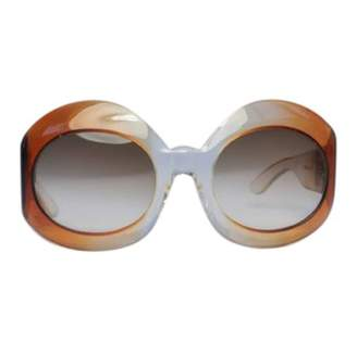 Jacques Fath Plastic Sunglasses