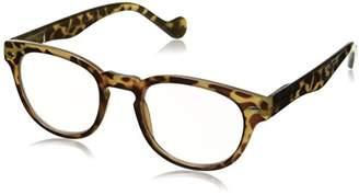 Peepers Unisex-Adult London Bridge 2183275 Round Reading Glasses