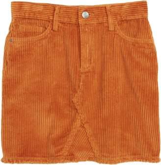 Treasure & Bond Corduroy Skirt