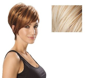 Hairdo. by Jessica Simpson & Ken Paves Angled Short Cut Wig