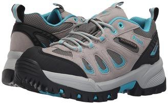 Propet - Ridge Walker Low Women's Lace up casual Shoes $79.95 thestylecure.com