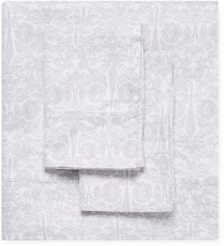 Melange Home Lotus Sheet Set