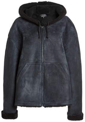 Yeezy Shearling Jacket