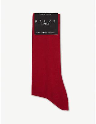 Falke Family cotton socks