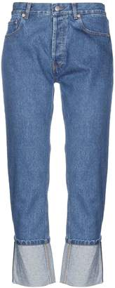 Couture FORTE DEI MARMI Denim pants - Item 42740698KP