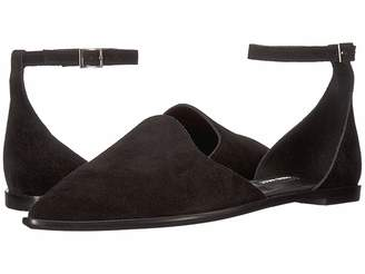 Nine West Oriona D'Orsay Flat Women's Shoes