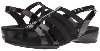 Munro American Bev Women's Sandals
