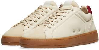 Etq Amsterdam ETQ. Low Top 4 Sneaker