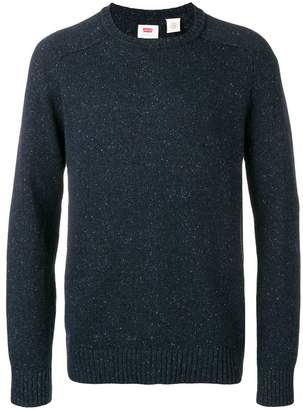 Levi's Neppy Crew Neck Jumper