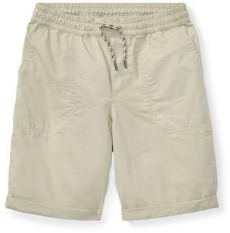 Ralph Lauren Relaxed Fit Cotton Short