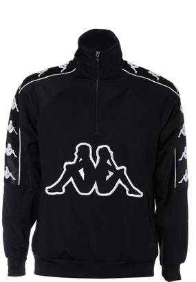 Kappa Banda Half Zip Jacket