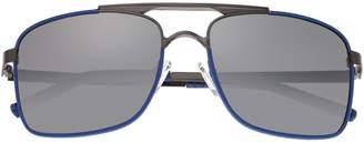 Breed Draco Polarized Titanium Sunglasses