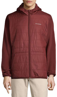 Columbia Lightweight Fleece Jacket