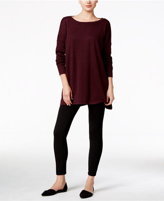 Style & Co. Dolman-Sleeve Tunic Sweater, Only at Macy's $49.50 thestylecure.com