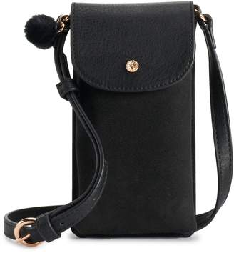 Lauren Conrad Phone Crossbody Bag
