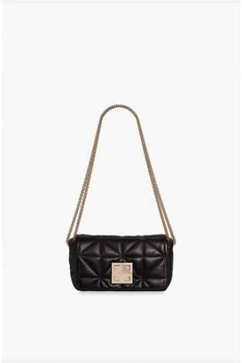 Sonia Rykiel Le Copain Medium Leather Bag