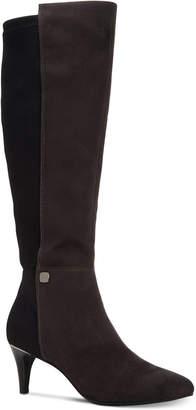 Alfani Women's Step 'N Flex Hakuu Dress Boots