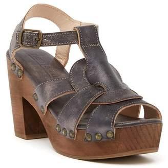 Bed Stu Bed Stu Caitlin Platform Sandal