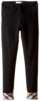 Burberry Penny Pants Girl's Casual Pants
