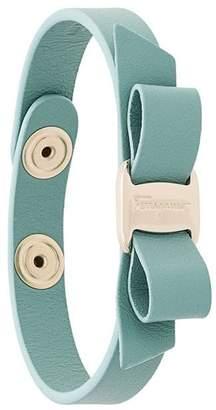 Salvatore Ferragamo Vara bow classic bracelet