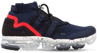 Nike Air Vapormax Utility Flyknit Sneakers