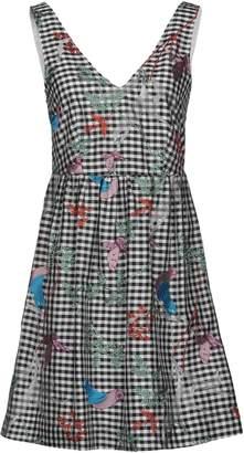 P.A.R.O.S.H. Short dresses