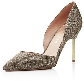 Kurt Geiger Women's Bond 90 Pointed Toe High-Heel Pumps