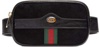 Gucci Ophidia GG Supreme belted iPhone case