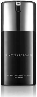 LeMetier de Beaute Le Metier de Beaute Instant Lifting and Firming Face Serum, 1.7 oz.
