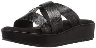 Kenneth Cole REACTION Women's Calm-Ing Platform Sandal $18.91 thestylecure.com