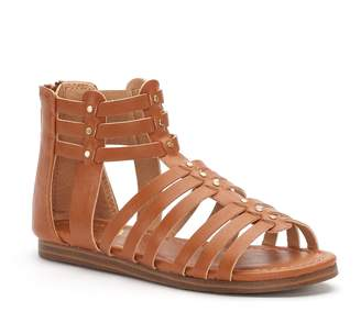 So SO Applaud Girls' Gladiator Sandals