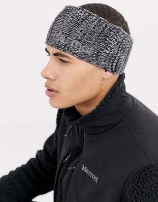 Marmot Ginger Headband in Gray