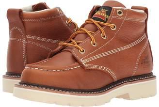 Thorogood Jackson Moc Toe Boots Boots
