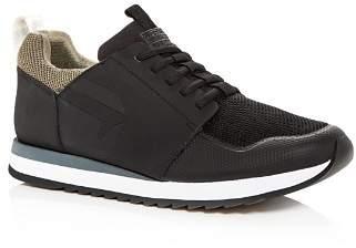 G Star Men's Deline II Lace Up Sneakers