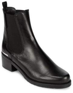 Romper Ankle Boot $525 thestylecure.com