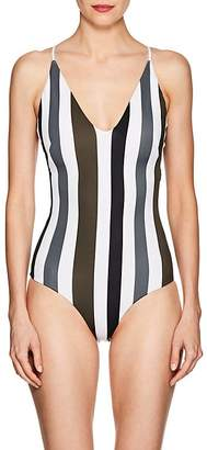 Mikoh Women's Las Palmas One-Piece Swimsuit