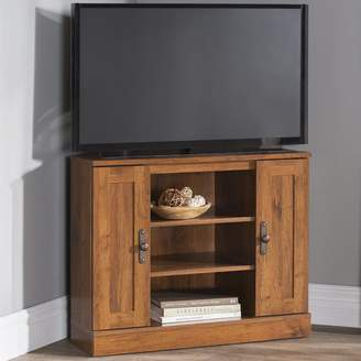"""Alcott Hill Englewood Corner TV Stand for TVs up to 37"""""""