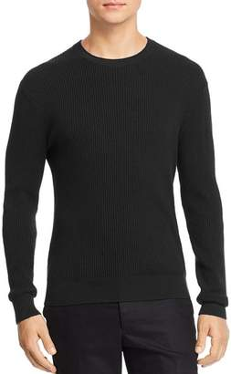 Michael Kors Ribbed Crewneck Sweater - 100% Exclusive