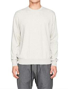 Bassike Classic Cashmere Knit